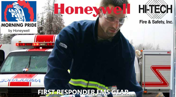 HONEYWELL EMS GEAR