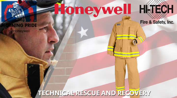 TECHNICAL RESCUE AND RECOVERY