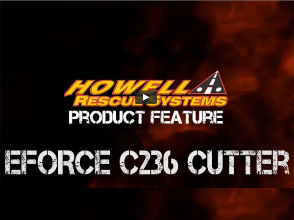 Genesis EFORCE 2.0 C236 Cutter - Installation Video