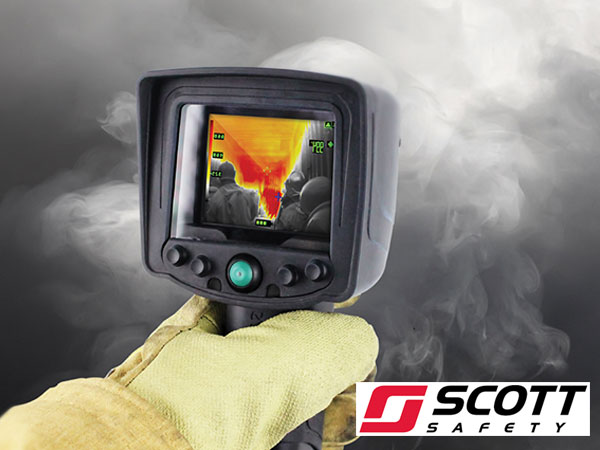 Scott Safety - ISG - X380 Prioritize Firefighter Safety